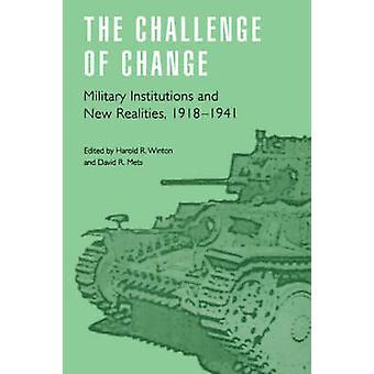 ウィントン ・ ハロルド ・ r. による変化への挑戦