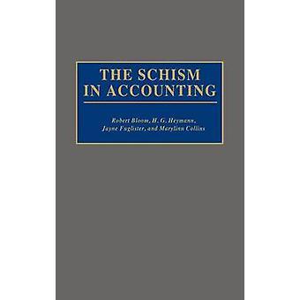 Le schisme dans la comptabilité par Bloom & Robert