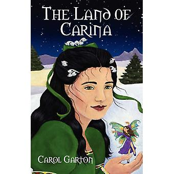 La terre de la carène par Garton & Carol