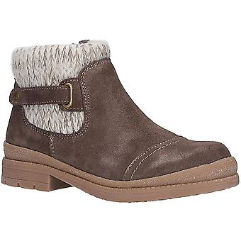 Fleet & Foster Womens/Ladies Rummy Ankle Boot