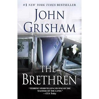 The Brethren by John Grisham - 9780385339674 Book