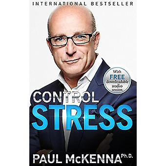 Control Stress by Paul McKenna - 9781401949136 Book