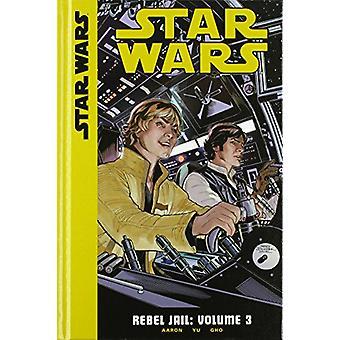 Rebel Jail - Volume 3 by Jason Aaron - 9781532141430 Book
