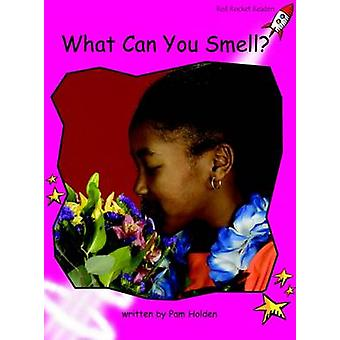 What Can You Smell? - Emergent (International edition) by Pam Holden -