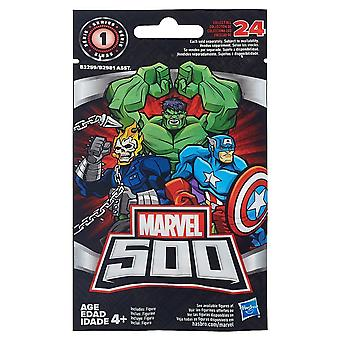 Marvel 500 Micro Figure Blind Bag - 1 sac aléatoire fourni