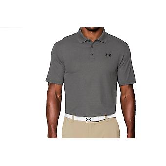 Under Armour Performance Polo 1242755-090 Mens T-shirt