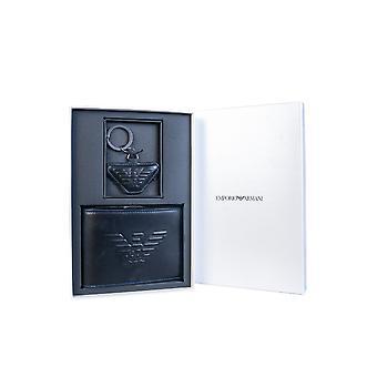 Emporio Armani Bifold Geschenkset Y4R222 YG90J
