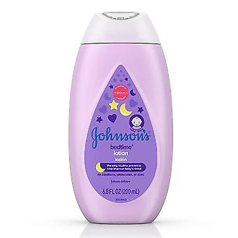 Johnson's baby bedtime lotion, 6.8 oz