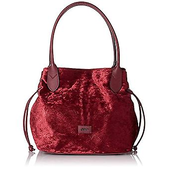 Gabor 7933 röd kvinna väska (röd (shopper 40)) 13x29x35 cm (B x H x T)