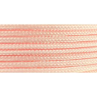 Chinese Knotting cordon 1,5 Mm 16,4 pieds bobine rose Kc15 Pnk 5