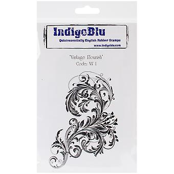 Indigoblu Cling Mounted Stamp 7