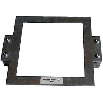Siemens SENTRON PAC TMP Attachment plate for DIN rails SENTRON PAC TMP Compatible with (details) SIEMENS, SENTRON, PAC31