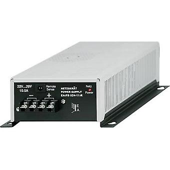 EA Elektro-Automatik EA-PS-512-21-R 300W Fixed Voltage Switch Mode Power Supply, Bench, 11 - 14Vdc 21A