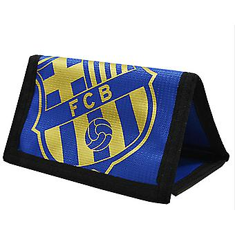 Barcelona FC wallet  - official product    (bb)