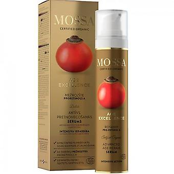 Mossa Advanced Repair Serum Age Excellence