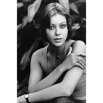 Jenny Agutter Ca Mitte der 1970er Jahre Fotodruck