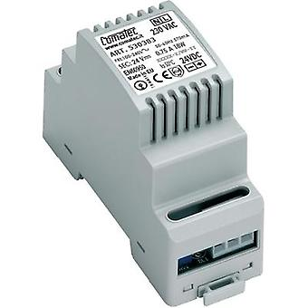 Comatec PSM 4 72 24 72W Din Rail Power Supply Vdc 3A