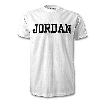 Jordan Country T-Shirt