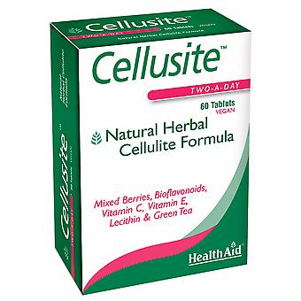 Health Aid, Cellusite Blister, Tablets 60's