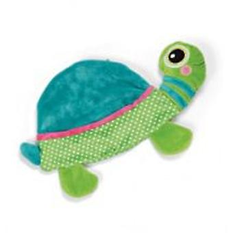Oops My Nap Friend Turtle Softy Toys (Toys , Preschool , Babies , Soft Toys)