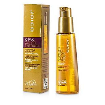K-Pak Color Therapy Restorative Styling Oil - 100ml/3.4oz
