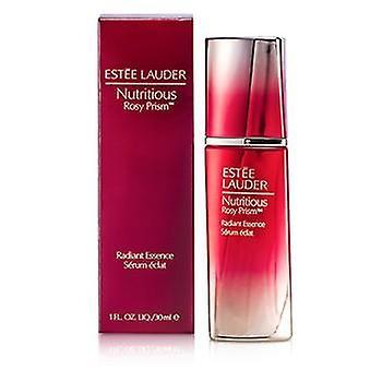 Estee Lauder Nutritious Rosy Prism Radiant Essence - 30ml/1oz