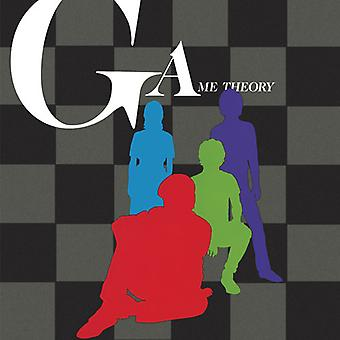 Game Theory - Pointed Accounts of People You Know [Vinyl] USA import