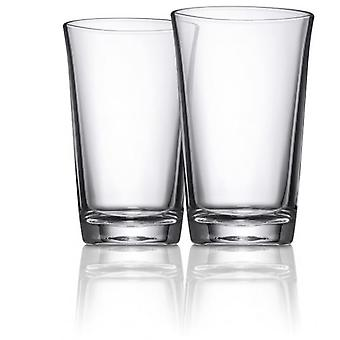 WMF Set 2 Glasses Water Alto 0,25L-12,4Cm.Basic (Kitchen , Household , Cups and glasses)