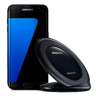 Samsung Inductive charging station EP NG930 with rapid charging for S7 and S7 edge black