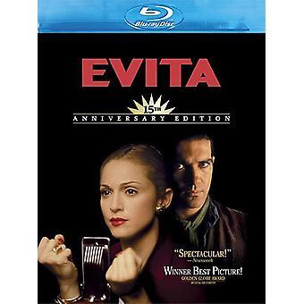 Evita [BLU-RAY] USA import