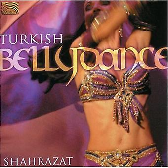 Shahrazat - turkiska Bellydance [CD] USA import