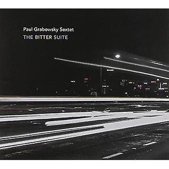 Paul Grabowsky - Bitter Suite [CD] USA import