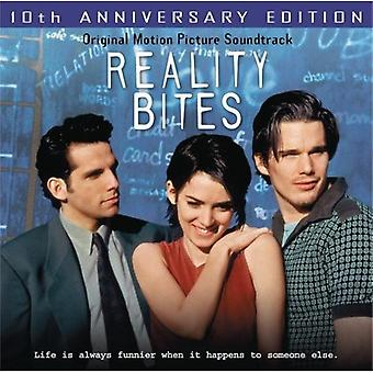 Various Artists - Reality Bites [CD] USA import