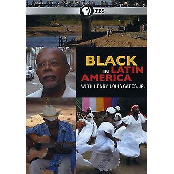 Importer des noirs aux Etats-Unis d'Amérique latine [DVD]