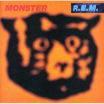 R.E.M. - Monster [CD] USA import
