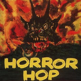 Horror Hop - Horror Hop [CD] USA importerer
