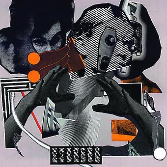 Akira Sakata & Jim O'Rourke med Chikamo - flyvende kurv [Vinyl] USA import