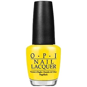 OPI Opi I Just Can't Cope Acabana Nail Lacquer