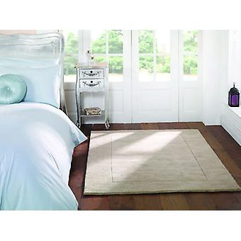 Tuscany Natural  Runner Rugs Plain/Nearly Plain Rugs