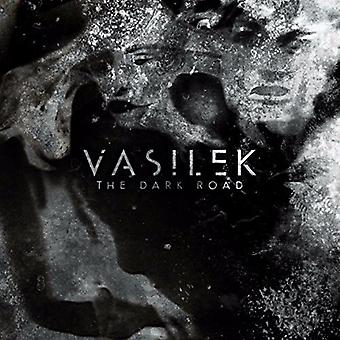 Vasilek - Dark Road [CD] USA import