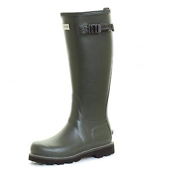 Hunter Balmoral Poly-Lined Ladies Wellington Boot