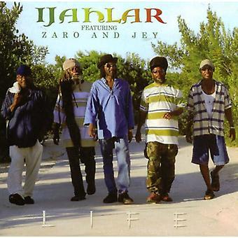 Ijahlar - livet [CD] USA import