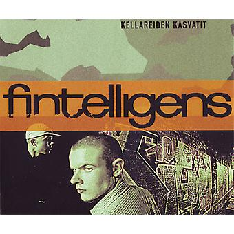 Finger eleven-cellars bred by us (CDS) (used)