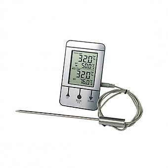 TERMOMETERFABRIKEN Thermometer Fry Digital & Oven