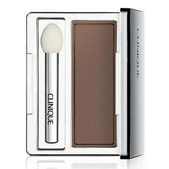 Clinique All About Shadow Simple Matte Ac French Roast 2,2 (Make-up , Eyes , Eyeshadow)