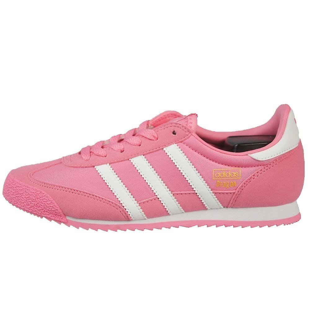 Adidas Dragon OG J BB2489 universal summer kids scarpe   Nuovo Arrivo    Scolaro/Signora Scarpa