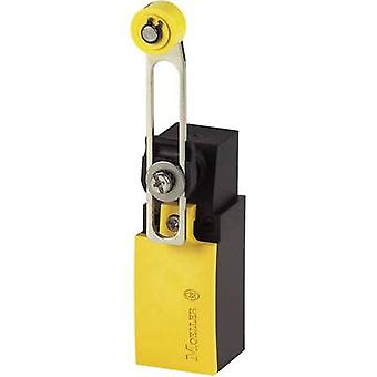 Limit switch 400 Vac 4 A Lever (rotary) momentary