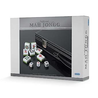 Traditionele luxe Mah Jongg Set - G165