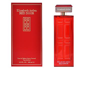 Elizabeth Arden Red Door Eau De Toilette Vapo 100ml Womens New Perfume Fragrance