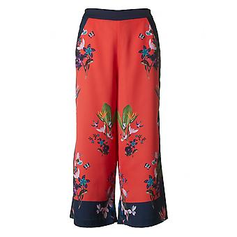 Ted Baker Tropical Oasis Cullottes